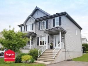 27160637 - Cottage-jumelé à vendre