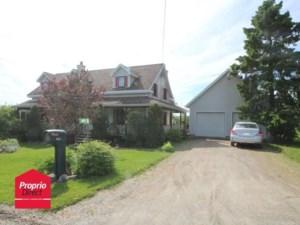 28083112 - Maison à étages à vendre