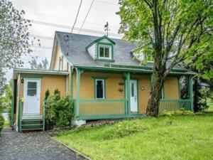 14559160 - Maison à 1 étage et demi à vendre