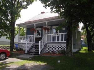 25374958 - Maison à 1 étage et demi à vendre
