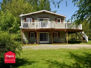 25584439 - Maison à étages à vendre