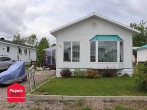 22979057 - Maison mobile à vendre