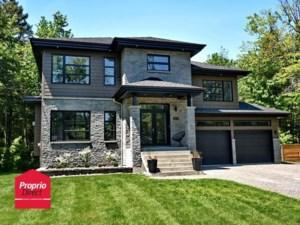 28946857 - Maison à étages à vendre