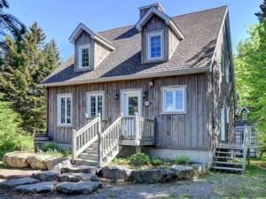 20913688 - Maison à étages à vendre