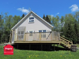 12056711 - Maison à 1 étage et demi à vendre