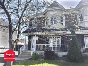 14524513 - Cottage-jumelé à vendre