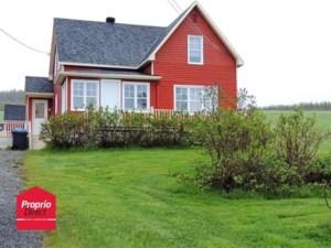 14777287 - Maison à 1 étage et demi à vendre
