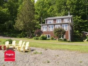 17777318 - Maison à étages à vendre