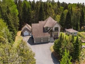 12490775 - Maison à étages à vendre