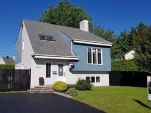 27652809 - Maison à paliers à vendre