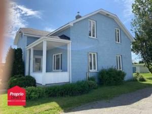 19226609 - Maison à 1 étage et demi à vendre