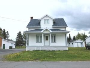 9947630 - Maison à 1 étage et demi à vendre