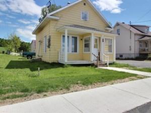 16805850 - Maison à 1 étage et demi à vendre
