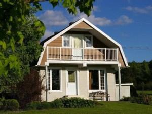 17886800 - Maison à 1 étage et demi à vendre