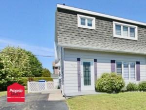 9086438 - Cottage-jumelé à vendre