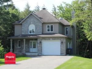 10788732 - Maison à étages à vendre