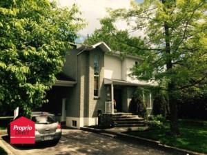 14147160 - Maison à étages à vendre