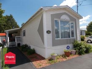 25390326 - Maison mobile à vendre