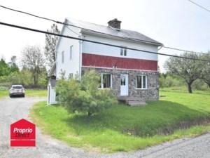 28251270 - Maison à étages à vendre