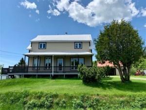 14101557 - Maison à étages à vendre