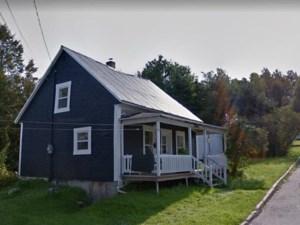 27141126 - Maison à 1 étage et demi à vendre