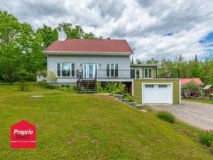 11099730 - Maison à 1 étage et demi à vendre