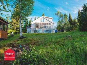 12396028 - Maison à 1 étage et demi à vendre