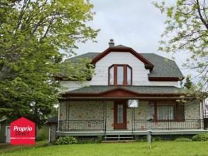 15478721 - Maison à étages à vendre