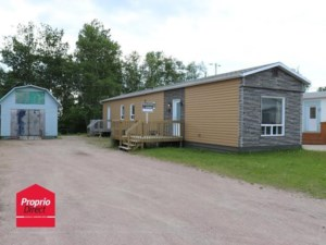 17480887 - Maison mobile à vendre