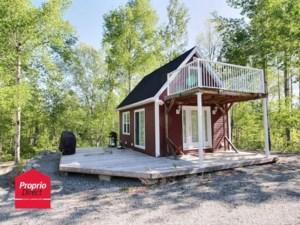 23885816 - Maison à 1 étage et demi à vendre