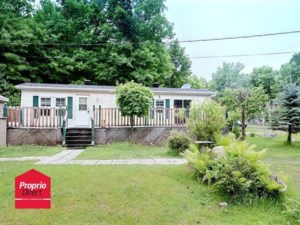 24245392 - Maison mobile à vendre