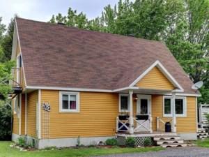 15268667 - Maison à 1 étage et demi à vendre