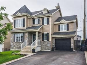 19882175 - Maison à étages à vendre