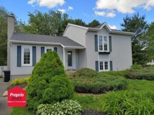 21444521 - Maison à paliers à vendre