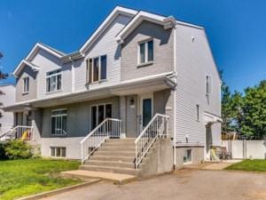 23530528 - Cottage-jumelé à vendre