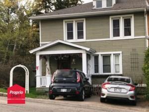 9841750 - Cottage-jumelé à vendre