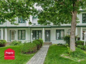26334112 - Maison à étages à vendre