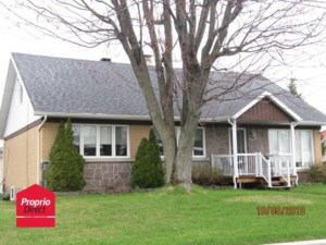 10955015 - Maison à 1 étage et demi à vendre