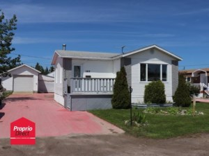 18287353 - Maison mobile à vendre