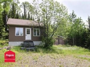 19296317 - Maison à 1 étage et demi à vendre