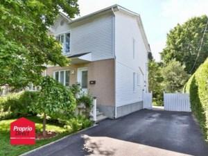 19528710 - Cottage-jumelé à vendre