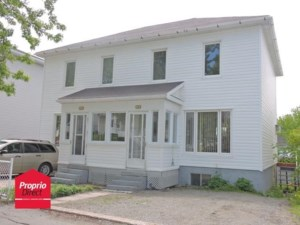 19809993 - Cottage-jumelé à vendre