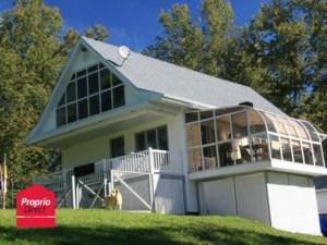 21905727 - Maison à 1 étage et demi à vendre