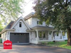24186664 - Maison à étages à vendre