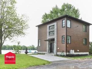 24646608 - Maison à étages à vendre