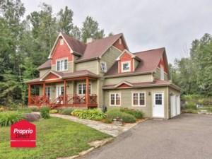 25537540 - Maison à étages à vendre