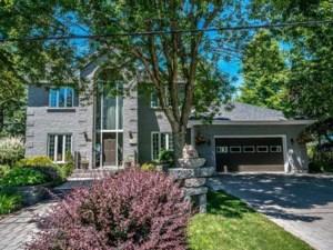 15363566 - Maison à étages à vendre