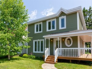 9694299 - Maison à étages à vendre