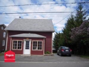 10541167 - Maison à 1 étage et demi à vendre