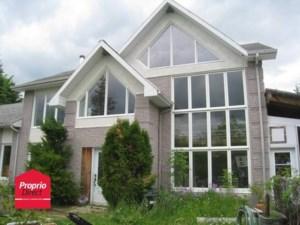 16160243 - Maison à étages à vendre